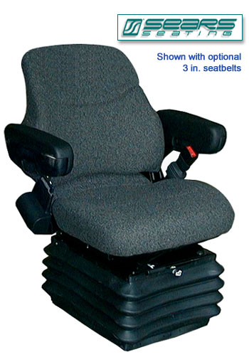 Sears Seating Air Suspension Seat