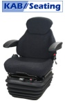 KAB 85/E6 Tractor Seat