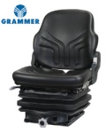 Grammer MSG85 Tractor Seat