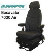 Sears Excavator 7030 Air
